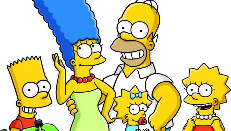 19 de abril: Día de… Los Simpsons