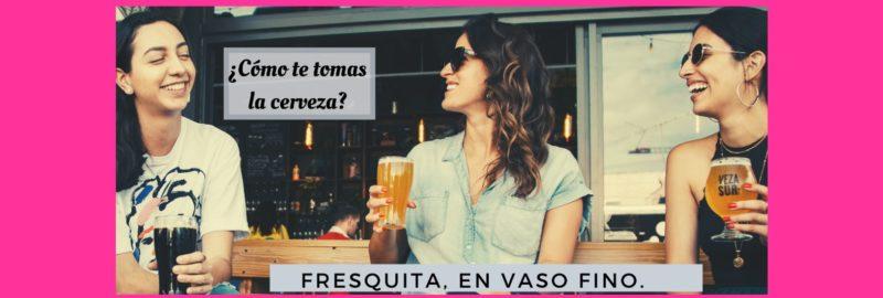 ¡Día de la cerveza! Primer viernes de agosto