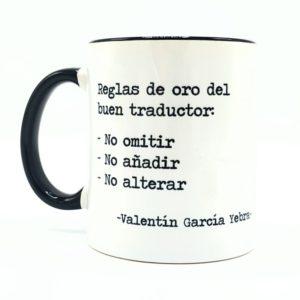 reglas del traductor