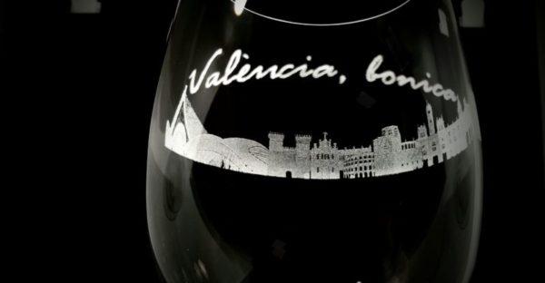 brinda Copa skyline Valencia