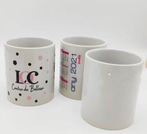 portalápices cerámica