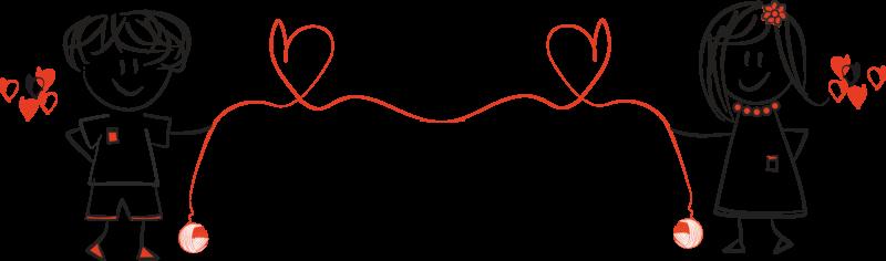 Febrero, San Valentín y el Hilo Rojo del Destino